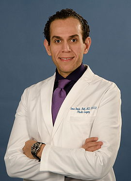 Dr. Fouda Neel Aesthetic Surgeon