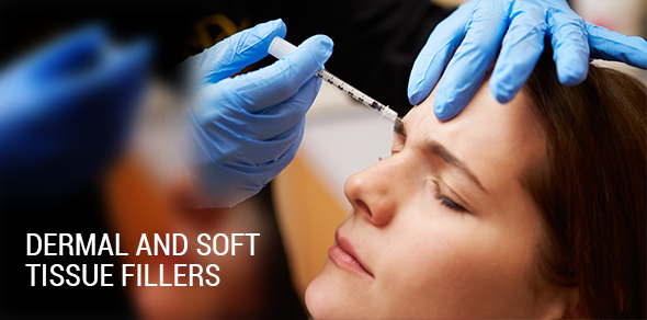 Dermal & Soft Tissue Fillers