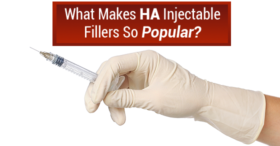 Injectable Fillers