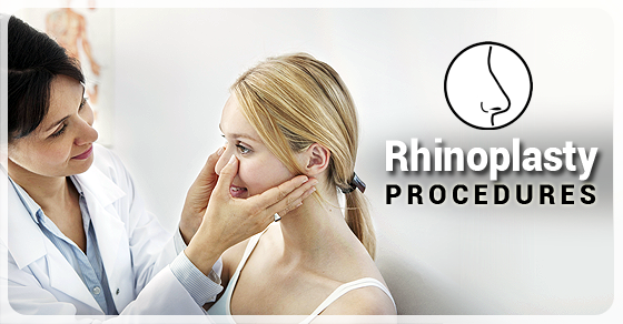 Rhinoplasty Procedures
