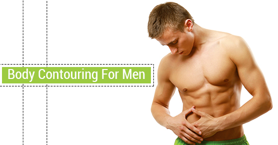 Body Contouring For Men
