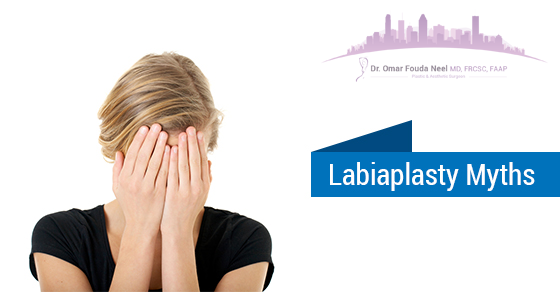 Labiaplasty Myths