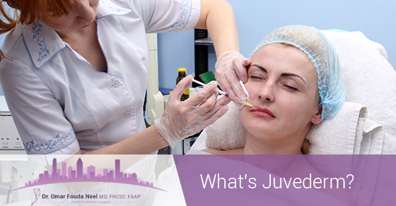 Juvederm Improve Looks