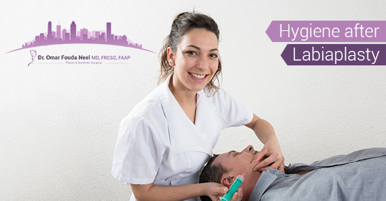 Hygiene-after-Labiaplasty