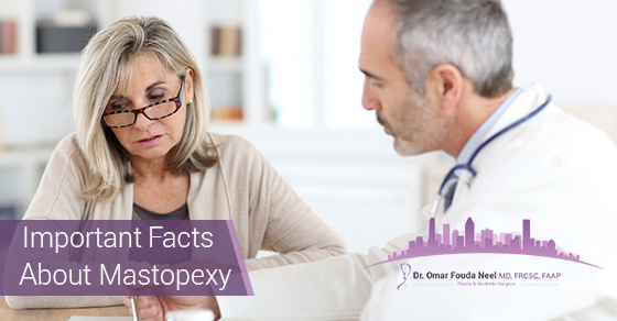 Important Facts About Mastopexy